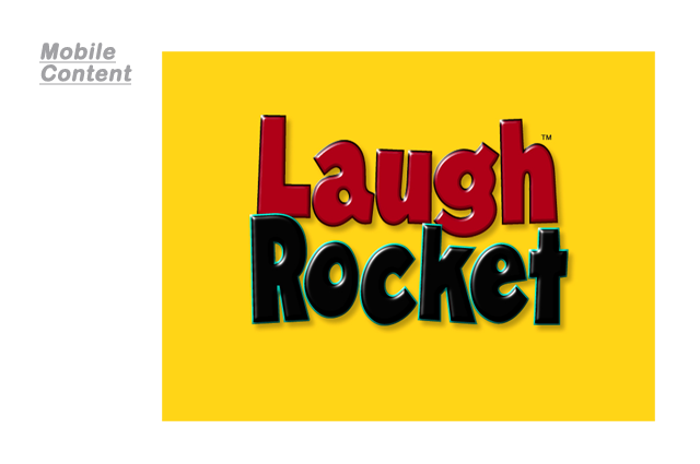 Laugh-Rocket