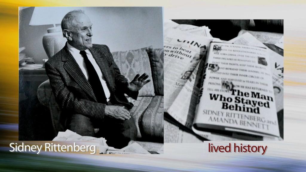 Book & Sidney Rittenberg-2